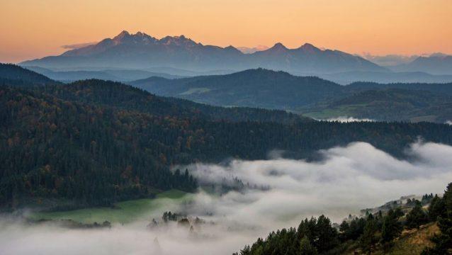 Slovaquie sauvage (Wilde Slowakei)