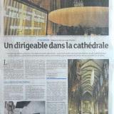 """""""Le défi des bâtisseurs""""DNAJuillet 2012"""