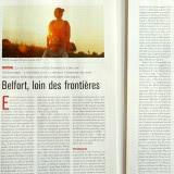 """""""Bielutine, dans le jardin du temps""""Cahiers du CinémaFévrier 2012"""