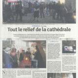 """""""Les bâtisseurs de la Cathédrale"""" dans les DNA"""