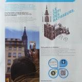 """""""Les incontournables de votre été""""""""Strasbourg Magazine n° 244Juillet-août 2013"""