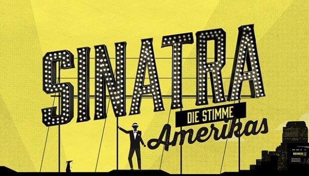 Frank Sinatra, le crooner à la voix de velours (Frank Sinatra, die Stimme Amerikas)