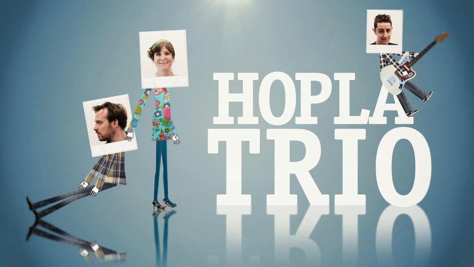 Hoplà Trio
