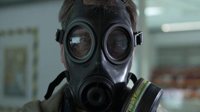 """""""Le souffle de la guerre chimique"""" de Fabienne Lips-Dumas - Seppia - Domino Production"""