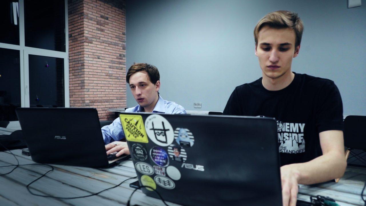 Runet, la bataille de l'Internet russe